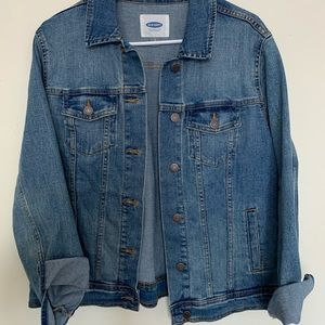 Old Navy Jean Jacket
